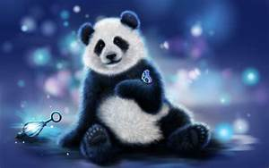 Panda HD Wallpapers Free Download