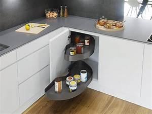 Stauraum Kleine Küche : kleine k chen planen gestalten ~ Markanthonyermac.com Haus und Dekorationen