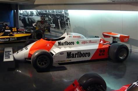 1982 Alfa Romeo 182 T Formula 1 Car Photos Catalog 2018
