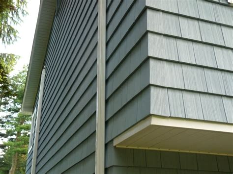 Roxbury, Nj Alside Pelican Bay 7″ Vinyl Shake Siding