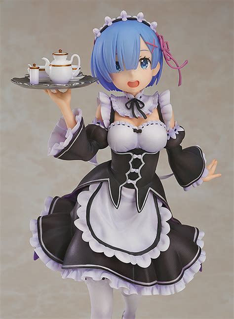 rem zero figure another starting scale otaku mode