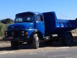 mb 1113 truck ano 78 todo 10 furos diferencial de 1513