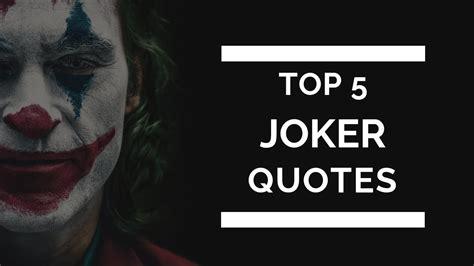 top  quotes  arthur fleck joker  youtube
