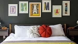 Peinture Murale Couleur : comment choisir sa peinture murale 1 d233co chambre ~ Melissatoandfro.com Idées de Décoration