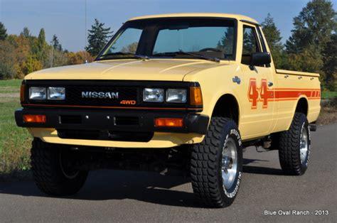 Datsun 4×4 Pickup