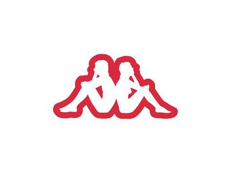 Italian Sport Company Logo by Relaunching Kappa Brand History The Mothballed Closet