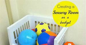 Little Miss Kimberly Ann: Tips for Creating a Sensory Room ...