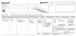 Photometric Distribution - Lighting Concepts
