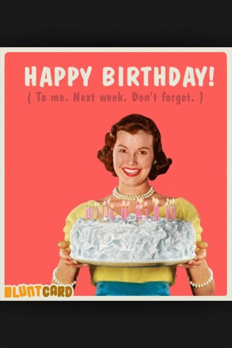 Meme Happy Birthday Card - birthday memes for sister funny images with quotes and wishes