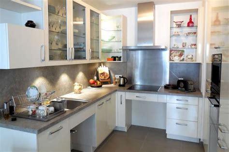 cuisine ergonomique cuisine et ergonomique top projet cuisine design italien
