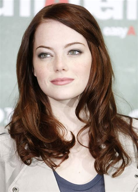 Want To Be a Hot Hollywood Redhead Like Emma Stone