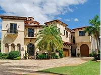 mediterranean style homes The South Bay: An Architectural Melting Pot : The Local South Bay