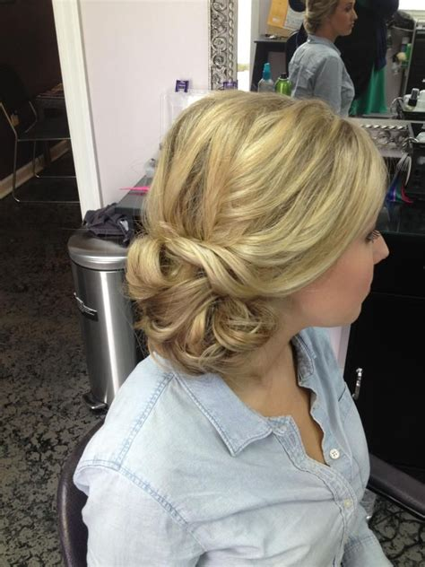best 25 side swept updo ideas on prom hair