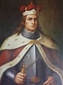 Vytautas Didysis was one of the most famous rulers of ...