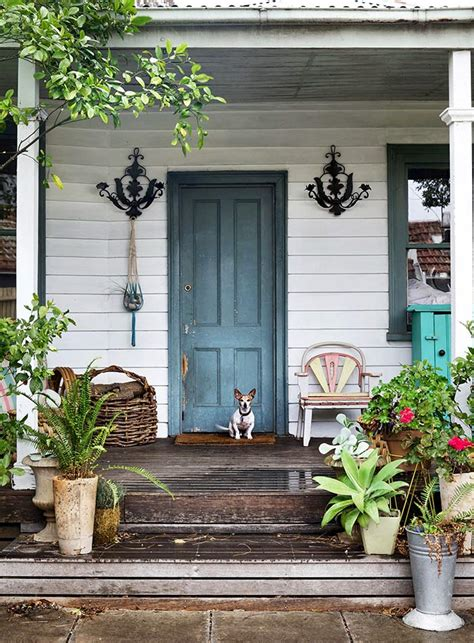 pretty picturesque front porches designsponge