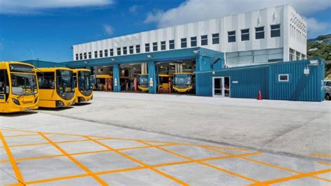 nz bus depot   market stuffconz