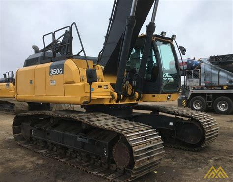 john deere  excavator  sale excavators dozers  machinemarket