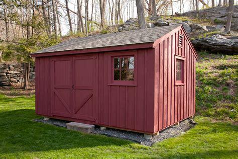 shed builder custom storage sheds glastonbury ct shed builder