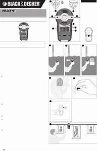 Black  U0026 Decker Laser Level Bdl190s User Guide