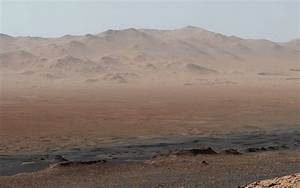 Curiosity's sweeping Mars panorama shows how far it's come ...
