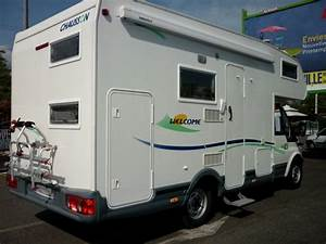 Camping Car Chausson : chausson welcome 23 2003 camping car capucine occasion 24900 camping car conseil ~ Medecine-chirurgie-esthetiques.com Avis de Voitures