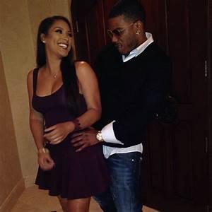 Shantel Jackson and Nelly | Miss Jackson | Pinterest