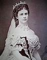 Empress Elisabeth of Austria - Wikipedia