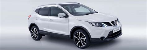nissan qashqai canada facelift  features