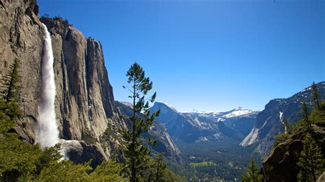 Top Hotels Near Yosemite National Park From