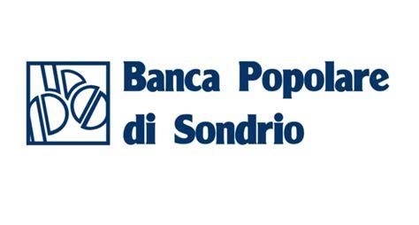 Popolare Sondrio by 187 Banche Popolare Sondrio Utile Netto 37 03 Nei Primi