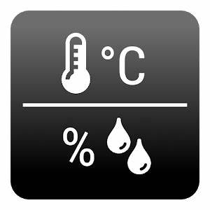 Temperature / Humidity Widget - Android Apps on Google Play