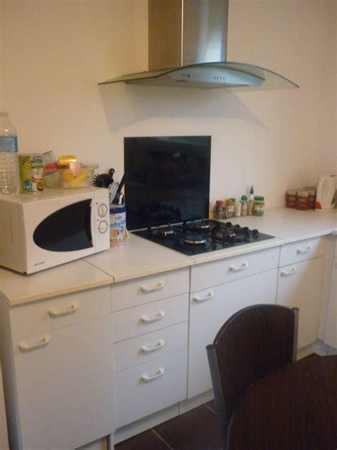 cuisine melamine blanc relloker les meubles de cuisine mélaminé blanc