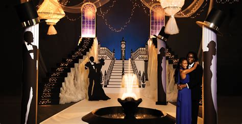 Roaring Twenties Party Decorations