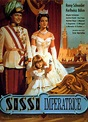 Sissi: The Young Empress Movie Posters From Movie Poster Shop