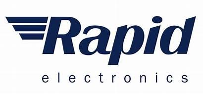 Rapid Electronics Distributors