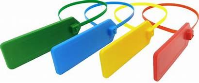 Cable Rfid Tie Tags Tag Zip Ties