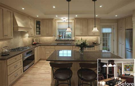 kitchen with tile backsplash kitchen renovation ideas photo gallery pioneer craftsmen