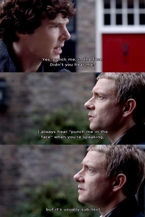 sherlock bbc holmes scene hard funny tv scenes