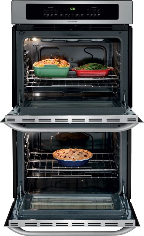 thermador kitchen design frigidaire ffet2725ps 27 inch electric wall oven 2725