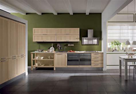 Colori Per Soggiorno Consigli by Imbiancare Cucina Soggiorno Ambiente Unico Con Arredo Moderno