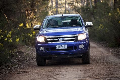 Amarok Vs Ford Ranger Vs Isuzu Kb300 Vs Toyota Hilux Vs