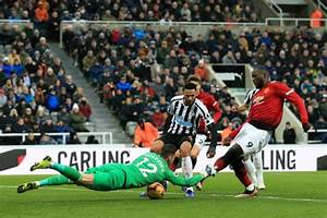 Video: Newcastle United 0 – 2 Manchester United (January-2 ...