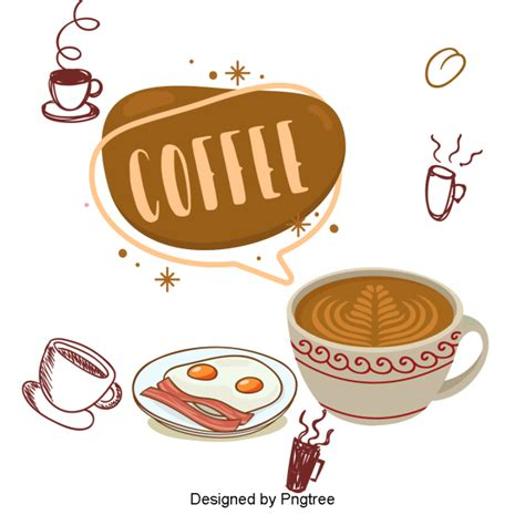 Search, discover and share your favorite coffee illustration gifs. Beautiful Cartoon Lovely Hand Painted Coffee Food Drink Dessert, Aesthetic, Cartoon, Lovely PNG ...