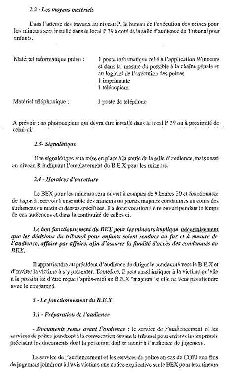 tribunal de grande instance de bobigny bureau d aide juridictionnelle n 3515 rapport d 39 information de m michel zumkeller