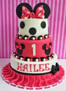 Wilton White Decorator Preferred Fondant by Cake Blog Minnie Mouse Cake Tutorial