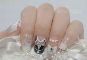 wedding nails design 40 ideas for wedding nail designs and design