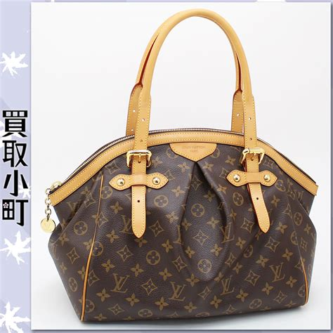 kaitorikomachi rakuten global market  louis vuitton tivoli gm monogram handbag tote