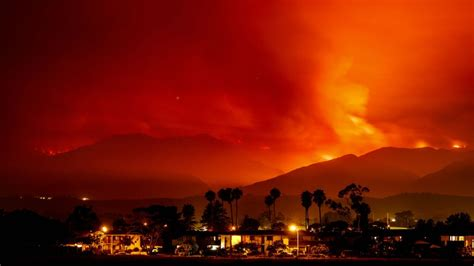 Wildfires Are About to Go From Bad to Worse in California ...