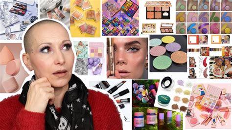 lets talk makeup releases glaminatrix jeffree
