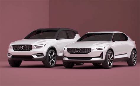volvo geely  lynk sharing technology supporting